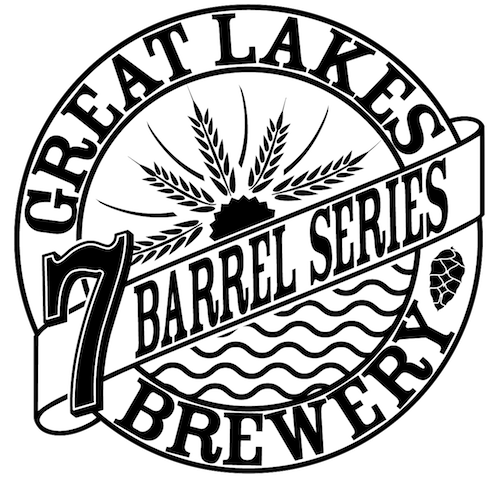 Pilot drawing logo. System archives great lakes