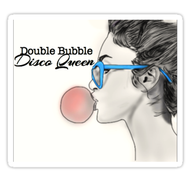 Drawing lyrics cool. Victorious double bubble disco