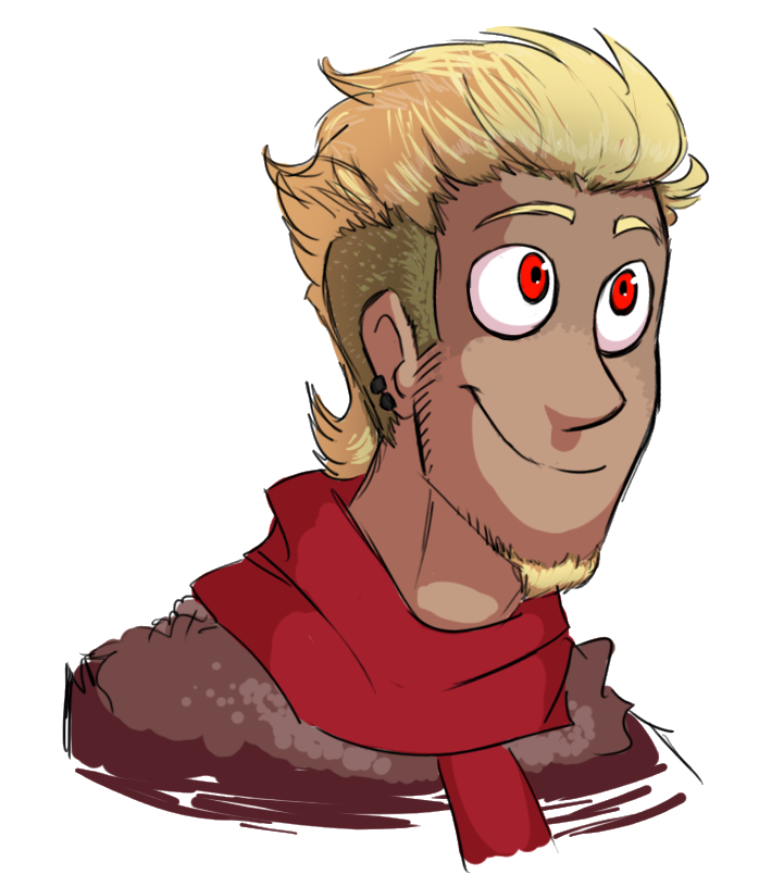 Pilot drawing person. Image human bust png