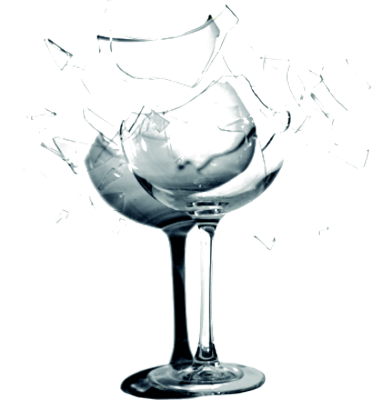 Cracked glass png. Ecology without nature questions