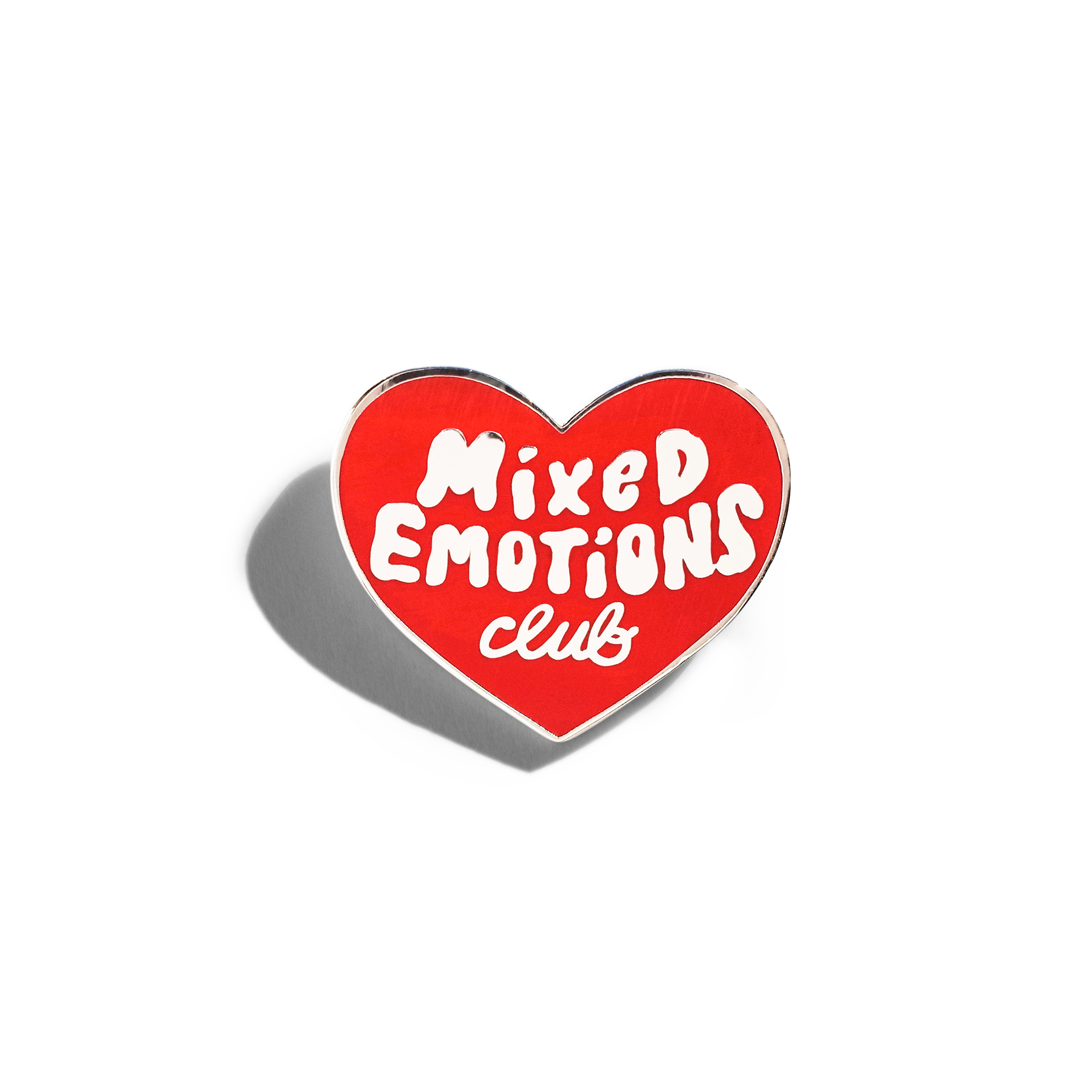 Pin. Mixed emotions club tuesday