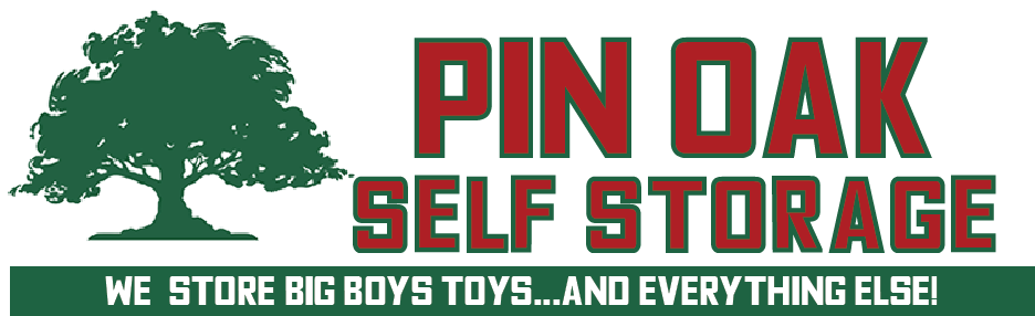 Pin oak png. Self storage facility in