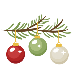 Christmas ornaments miss kate cuttables png