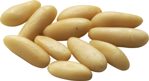 Pine nuts png. Vulcano authentic italian food