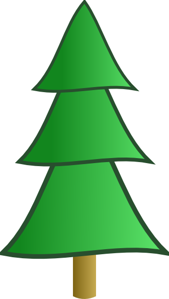 pine tree graphic png