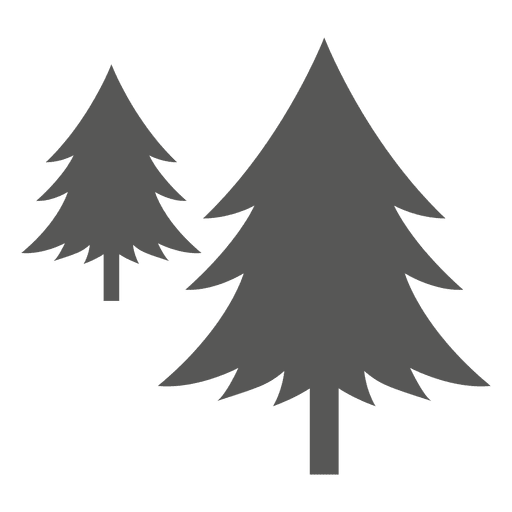 Pine tree icon png. Trees transparent svg vector