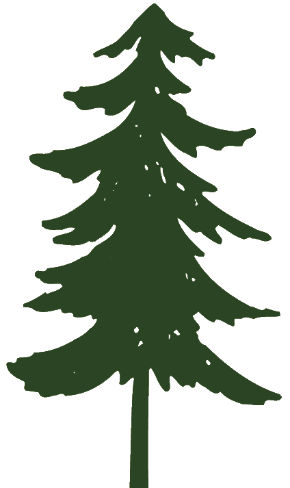 Tree silhouette cliparting com. Pine trees clipart png image free download