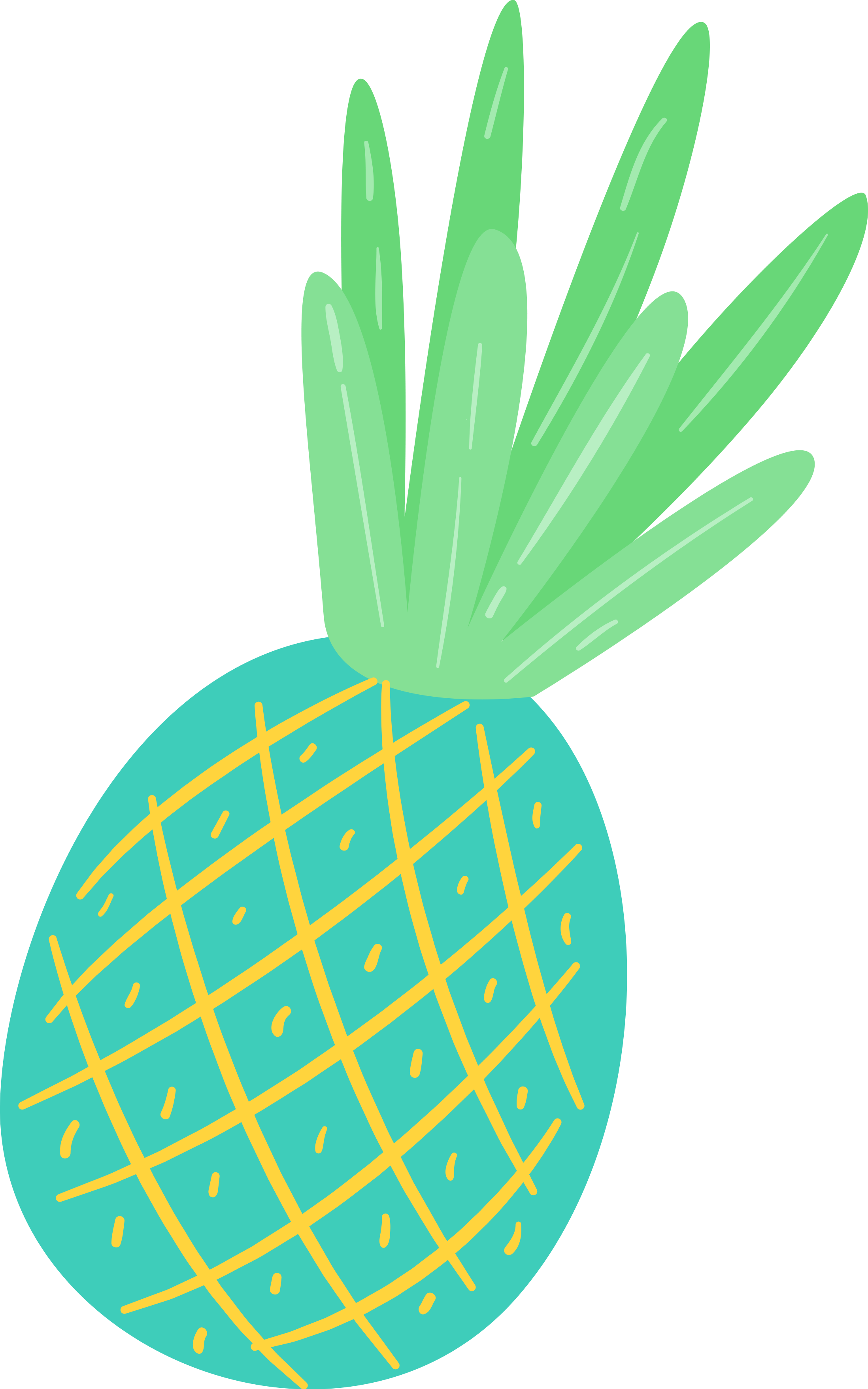 Pineapple clipart summer. Free fun pretty things