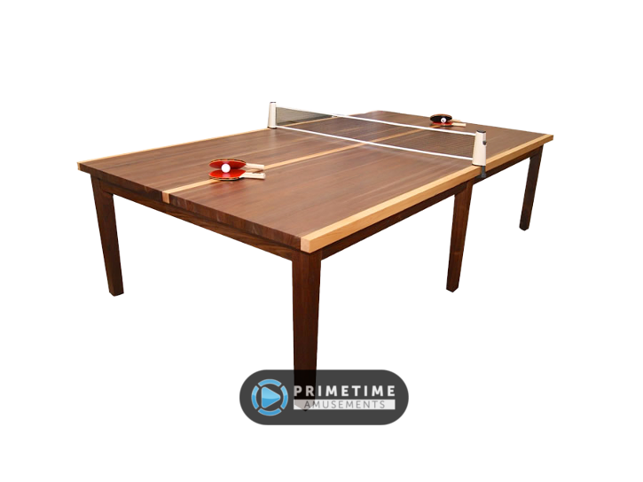 Ping png games. Winston pong table primetime