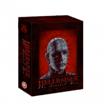 Puzzle ebay auctions unique. Pinhead drawing hellraiser box image free