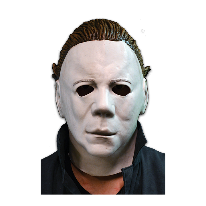 Character masks smiffys liverpool. Pinhead drawing mike myers halloween png transparent stock