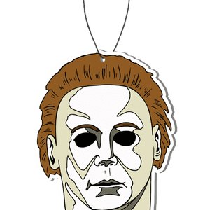 Michael nightmare toys air. Pinhead drawing mike myers halloween image freeuse stock