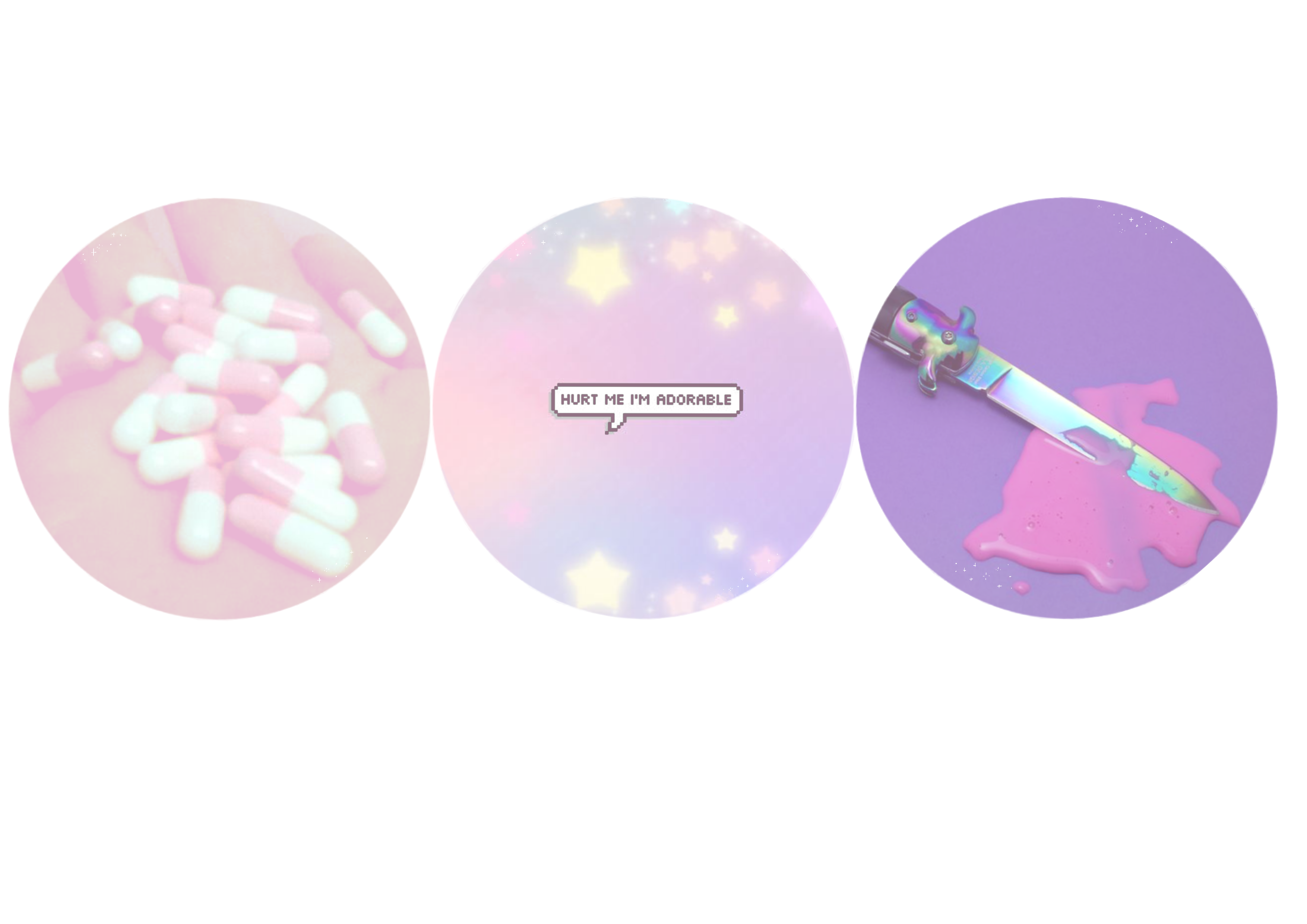 Pink aesthetic png. Pastel decoration f u