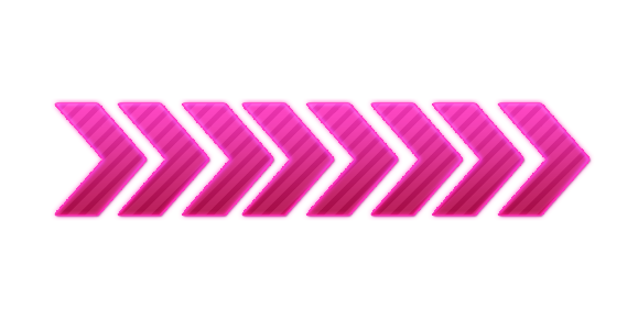 Pink design png. Arrow by maddielovesselly on