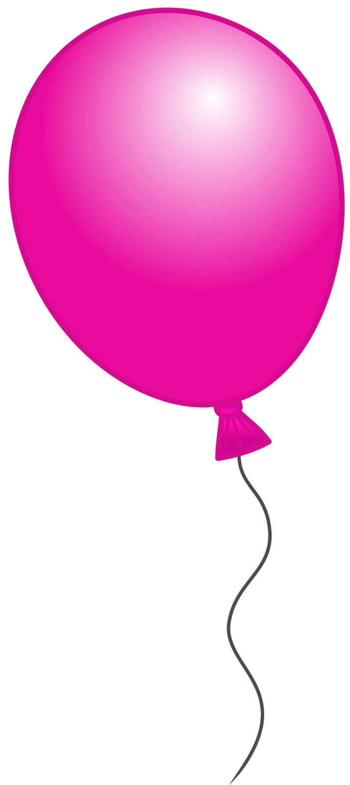 Pink balloons photography png. Balloon transparent pictures free