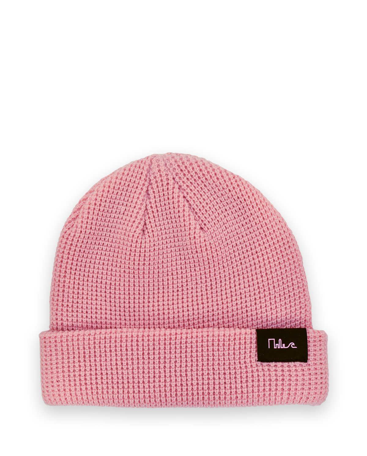 Pink beanie png. Fold up nysea nyseabeaniesfolduppink