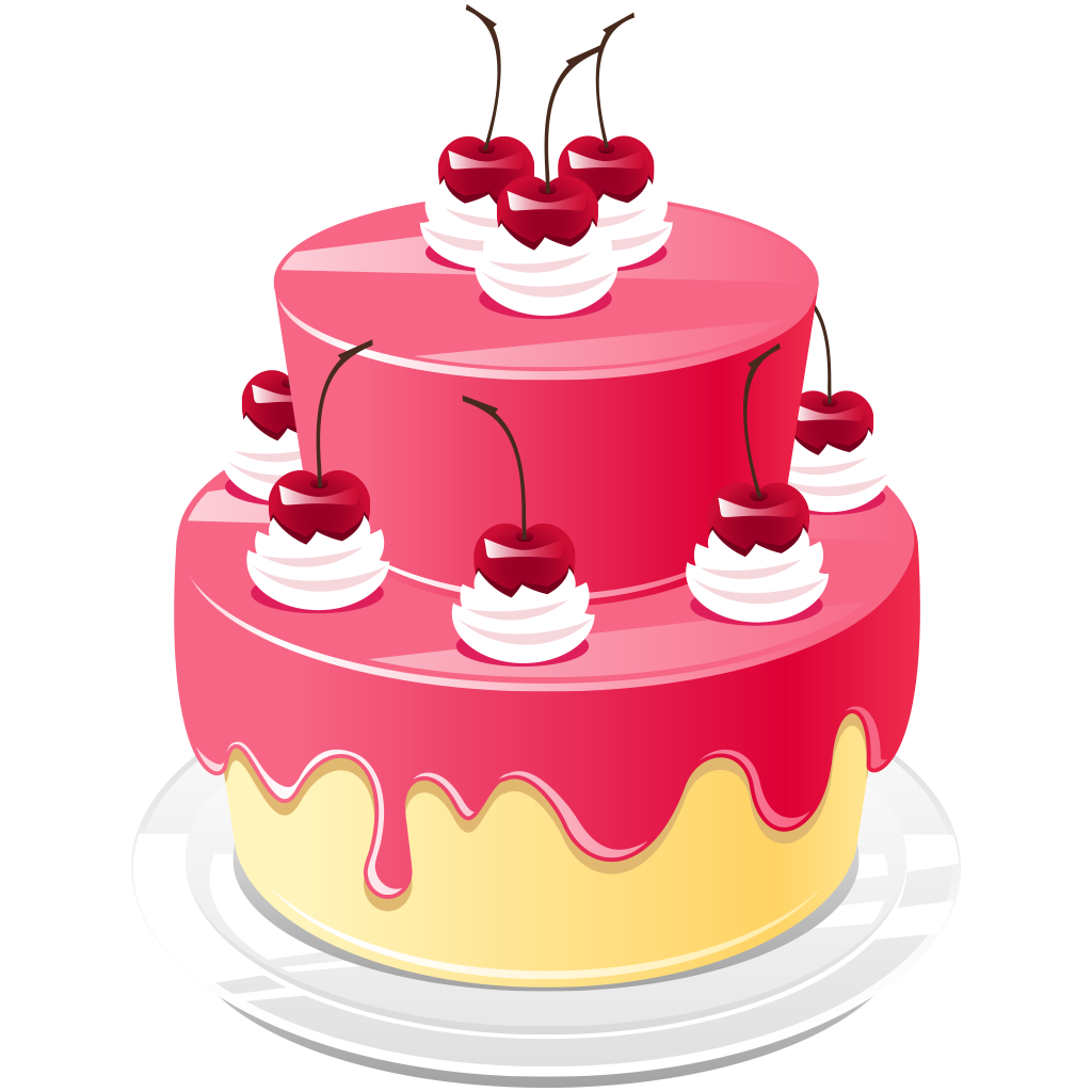 Pink birthday cake png. Item detail becky s