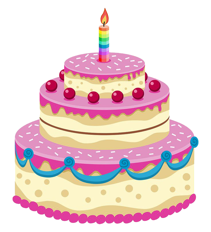 Awesome Pink Birthday Cake Transparent Png Clipart Free Download Ywd Funny Birthday Cards Online Elaedamsfinfo