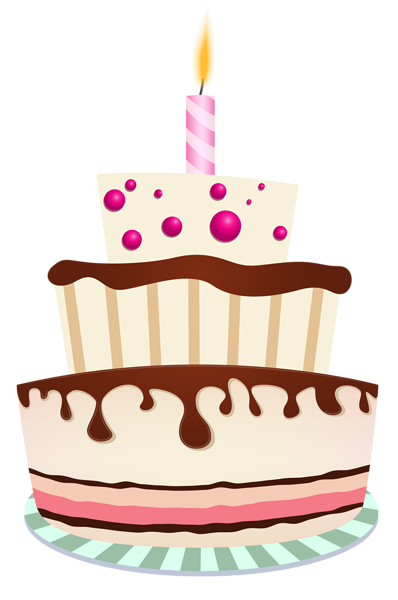 Pink birthday candles png. Download cake free transparent