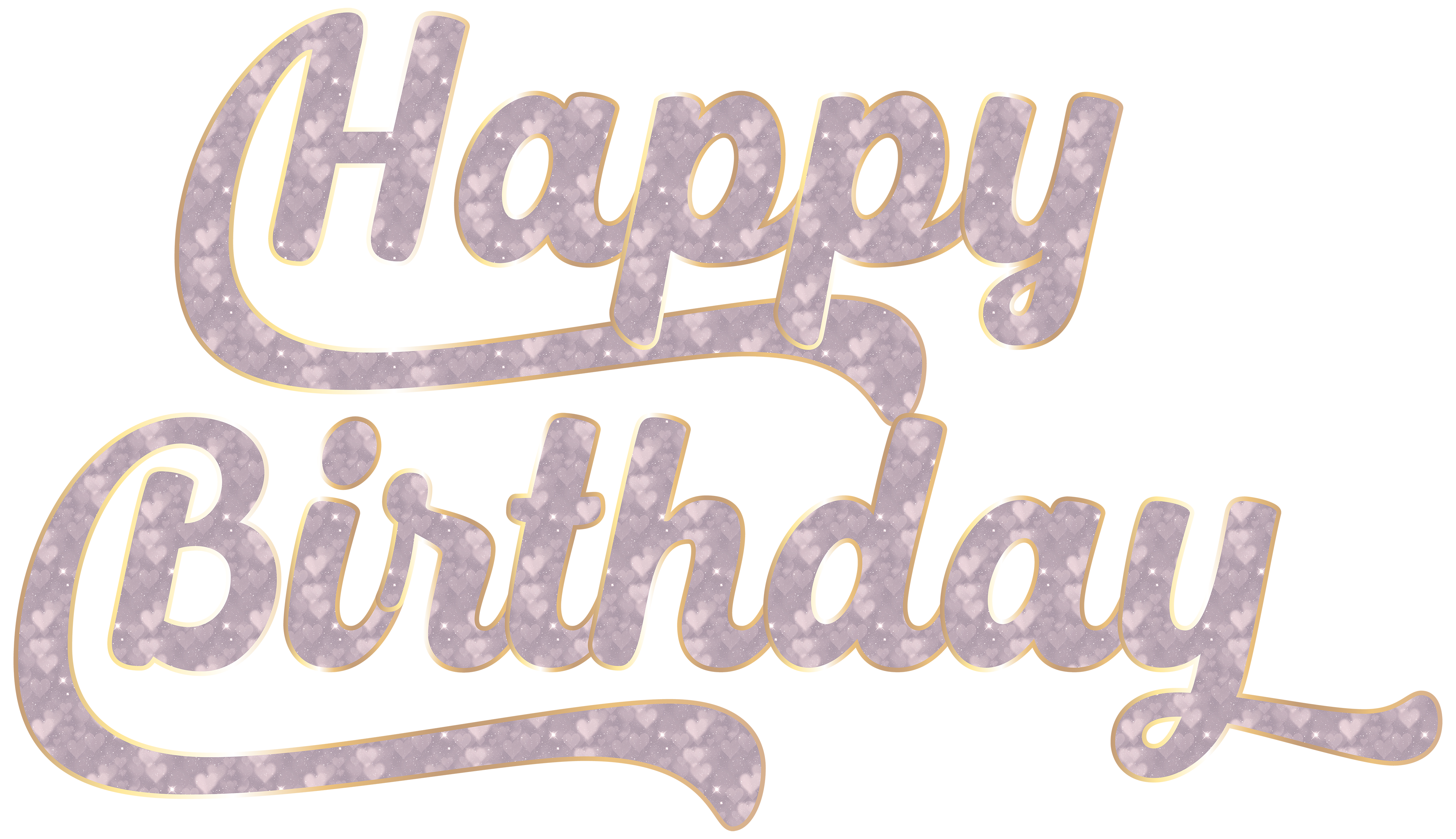 Pink birthday png. Happy transparent image gallery