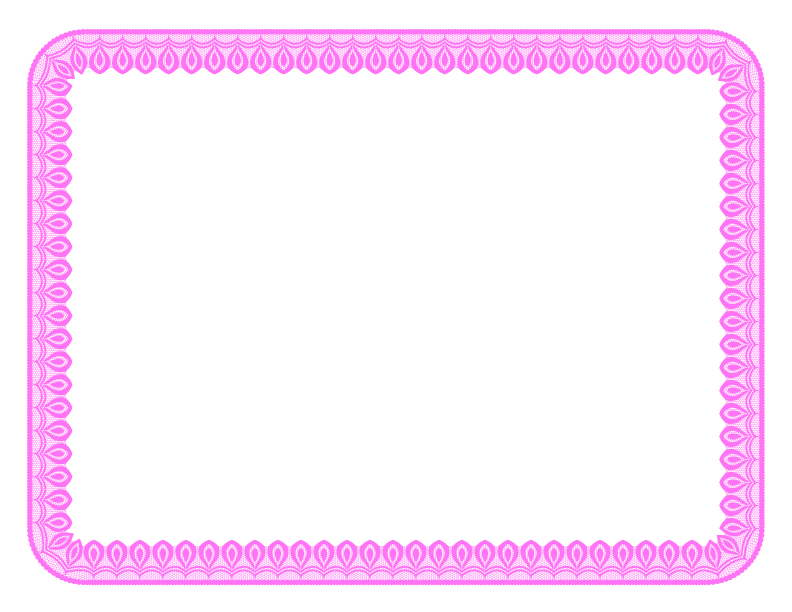 Pink border png. Frames and borders lace