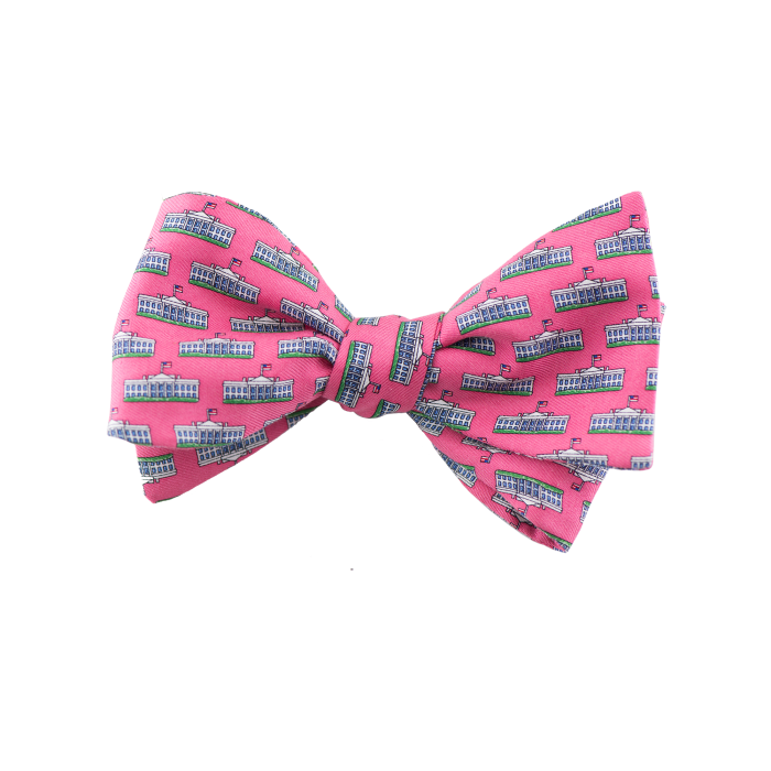 Pink bow tie png. Vineyard vines raspberry the