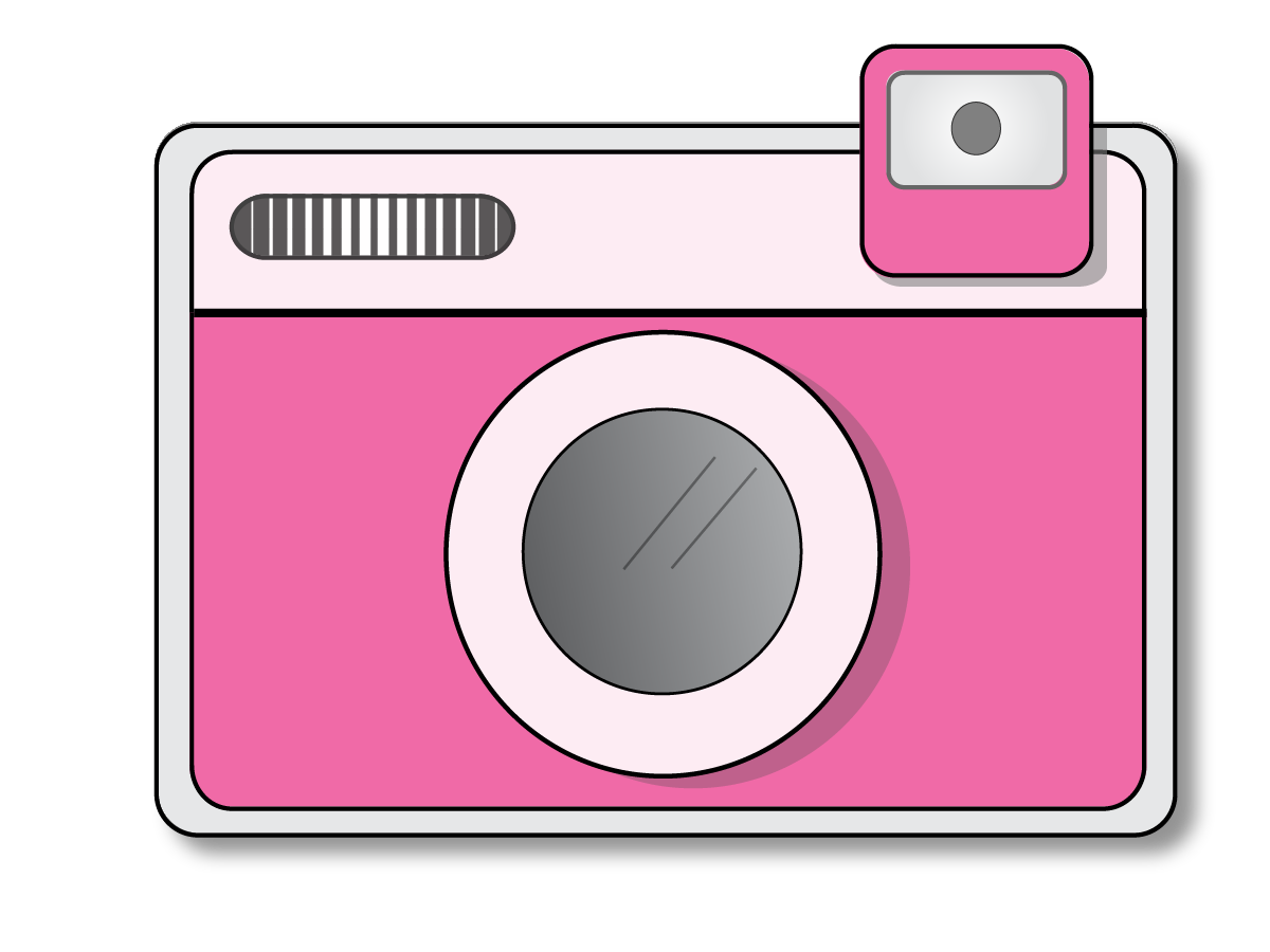 Pink camera png. Clip art google search
