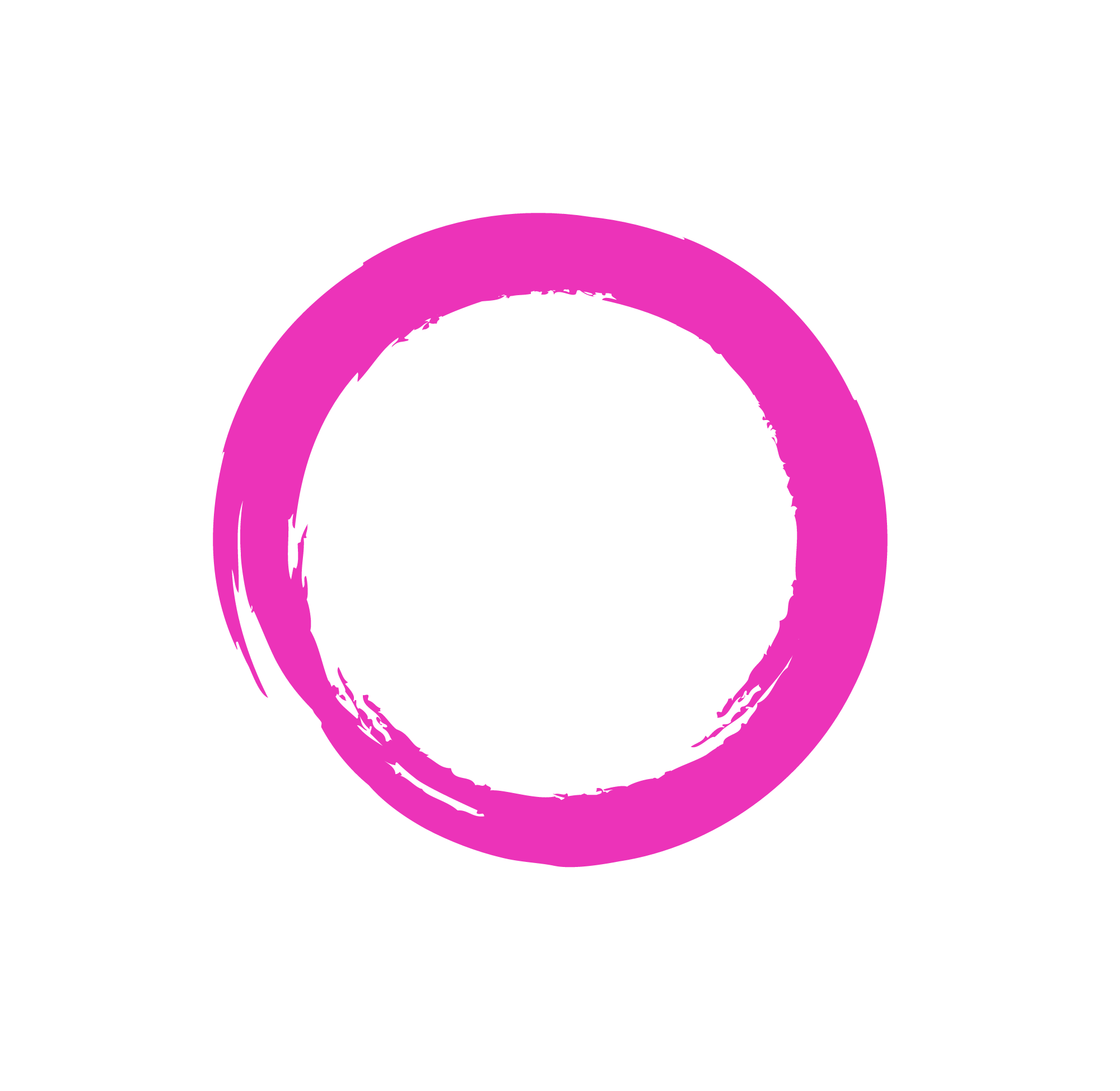 Pink circle png. Blog wellness holistic for