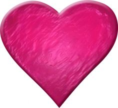 Pink clipart heart. Sparkly tagged free freebie