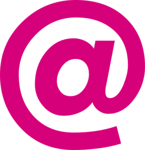 Pink clipart mailbox. Mail clip art library