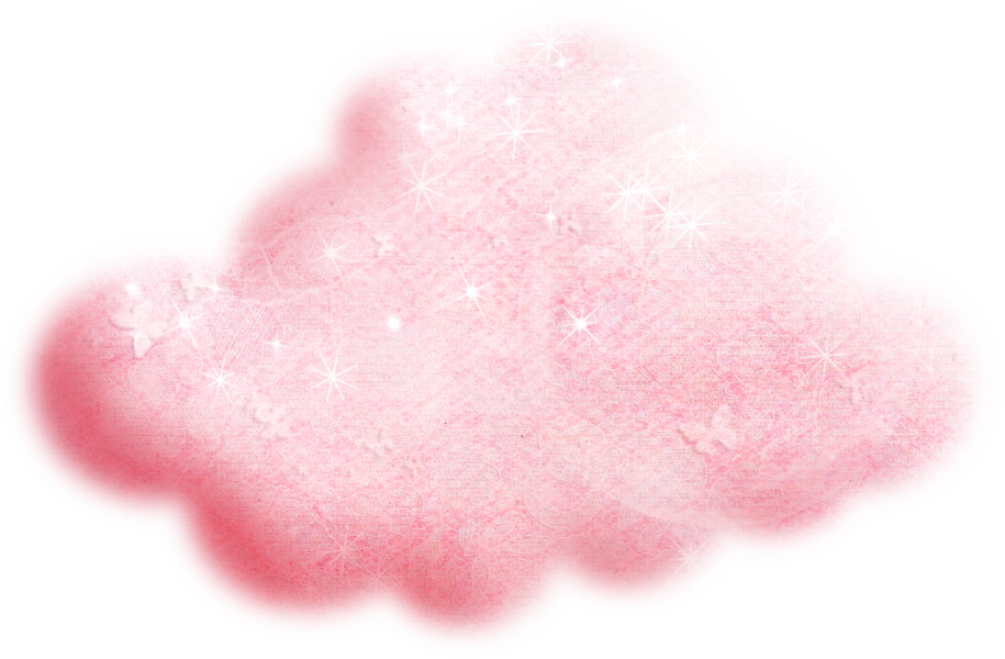 Pink clouds png. Cloud psd official psds