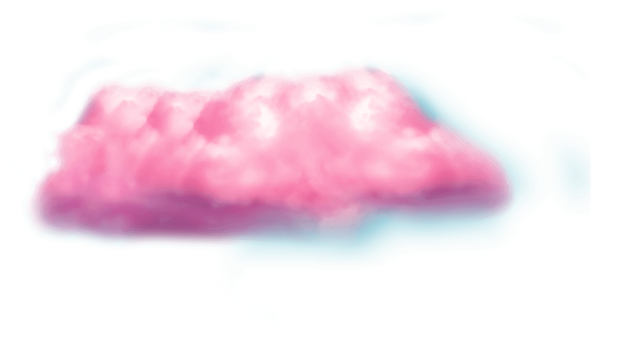 Pink clouds png. Smoke free download arts