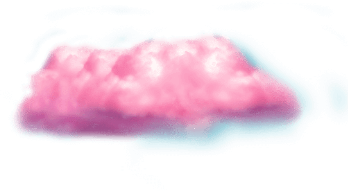 Pink clouds png. Download hd cloud clip