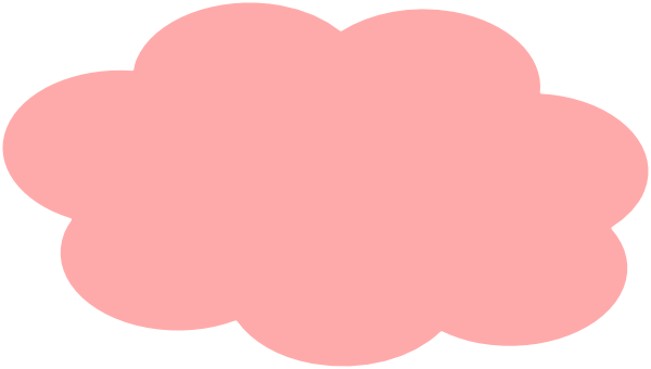 Pink clouds png. Cloud image