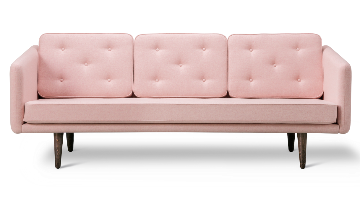 Pink couch png. No sofa seat