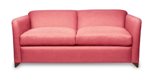 Pink couch png. Exceptional comfort the luxury