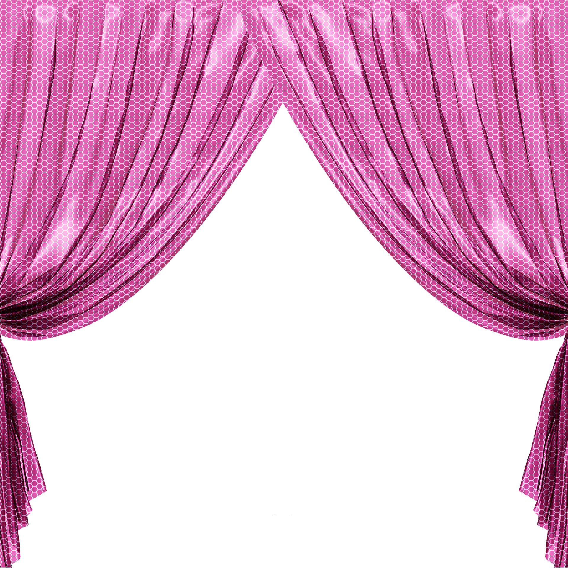 Pink curtain png. Curtains slick blinds cover
