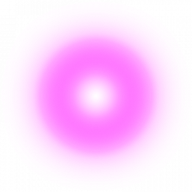 light flare png pink
