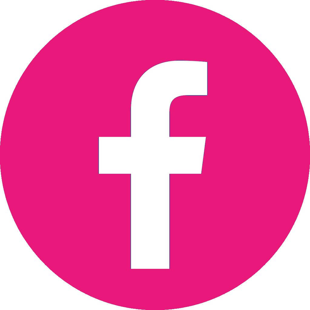 Facebook logo pink png. Photoscape photoshop effects and