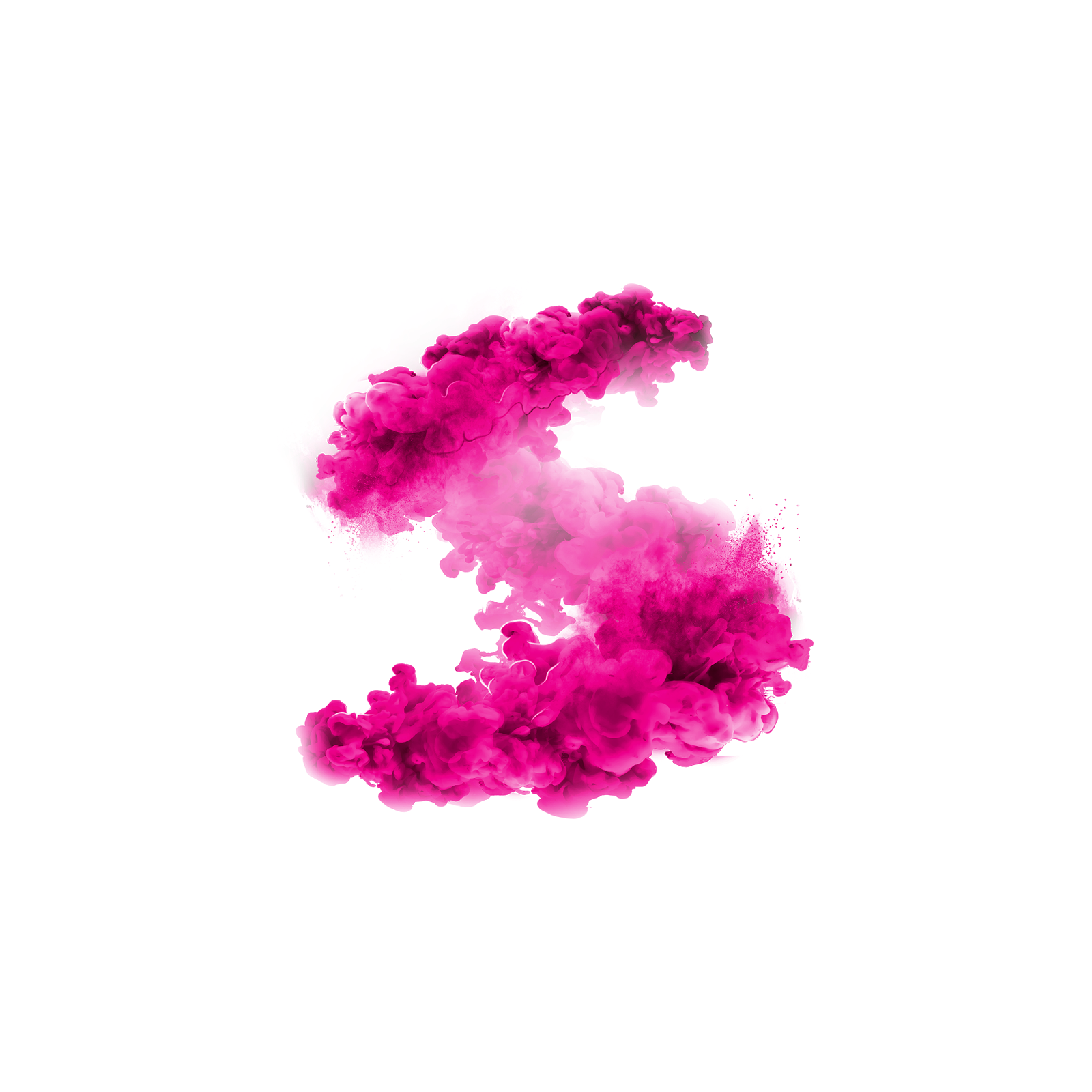 Pink fire png. Magic smoke flame paint