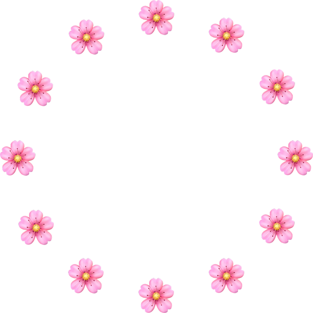 Pink flower vector png. Cherryblossoms cherry flowers