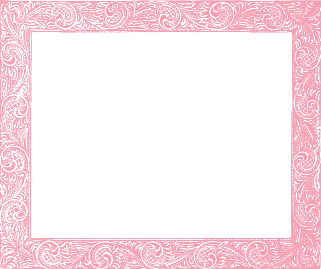 Pink frame png. Download transparent image peoplepng
