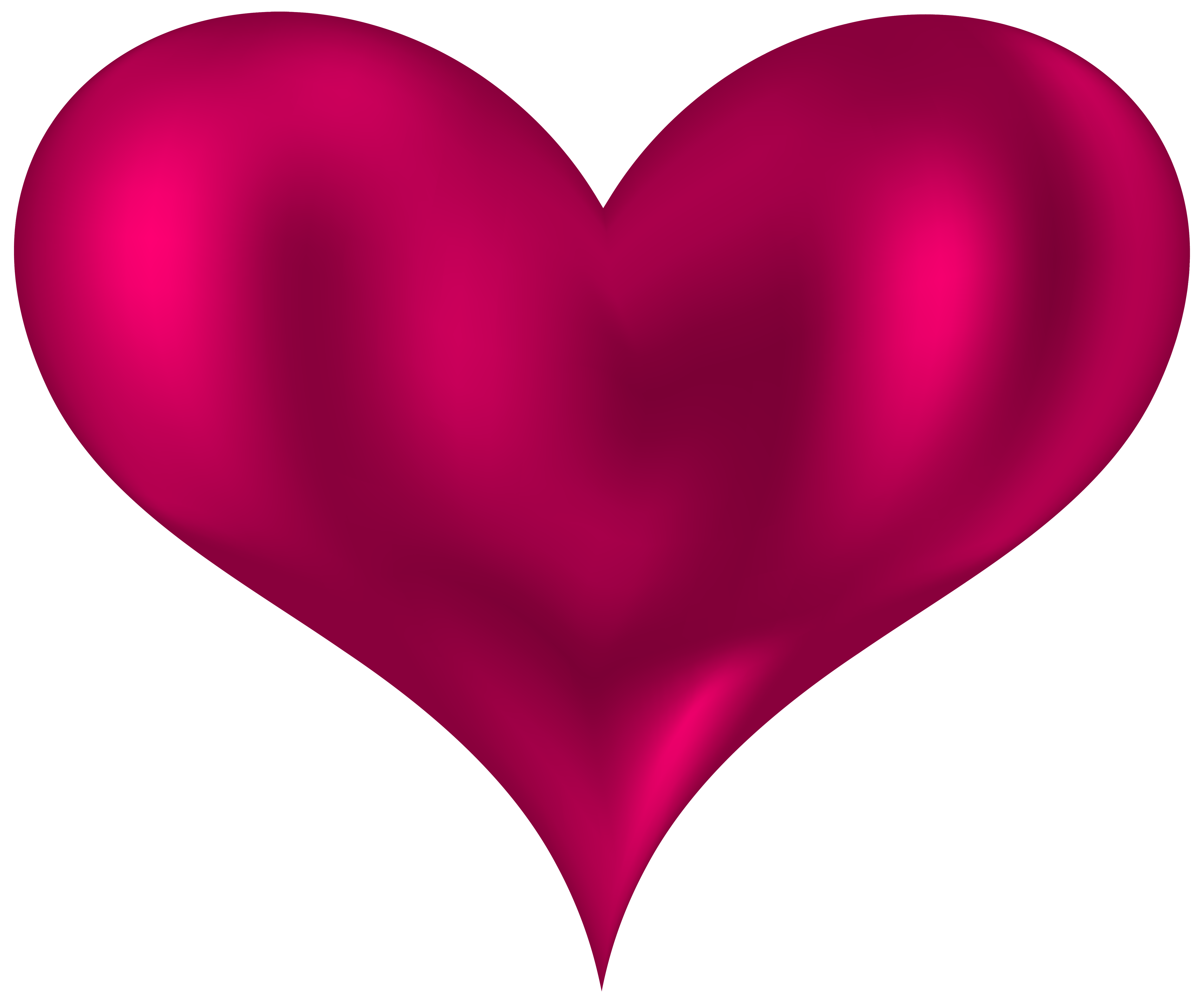 heart, png pink