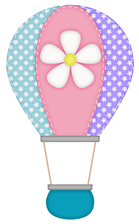 Pink Hot Air Balloon Png Picture 373909 Pink Hot Air Balloon Png