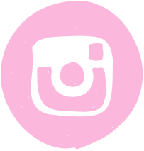 Pink instagram icon png. Free download social icons