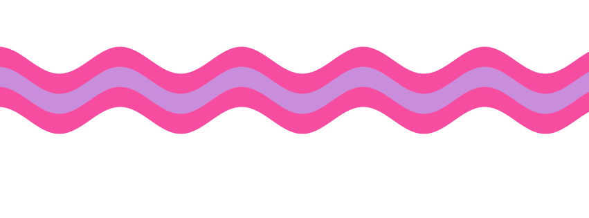 Pink line png