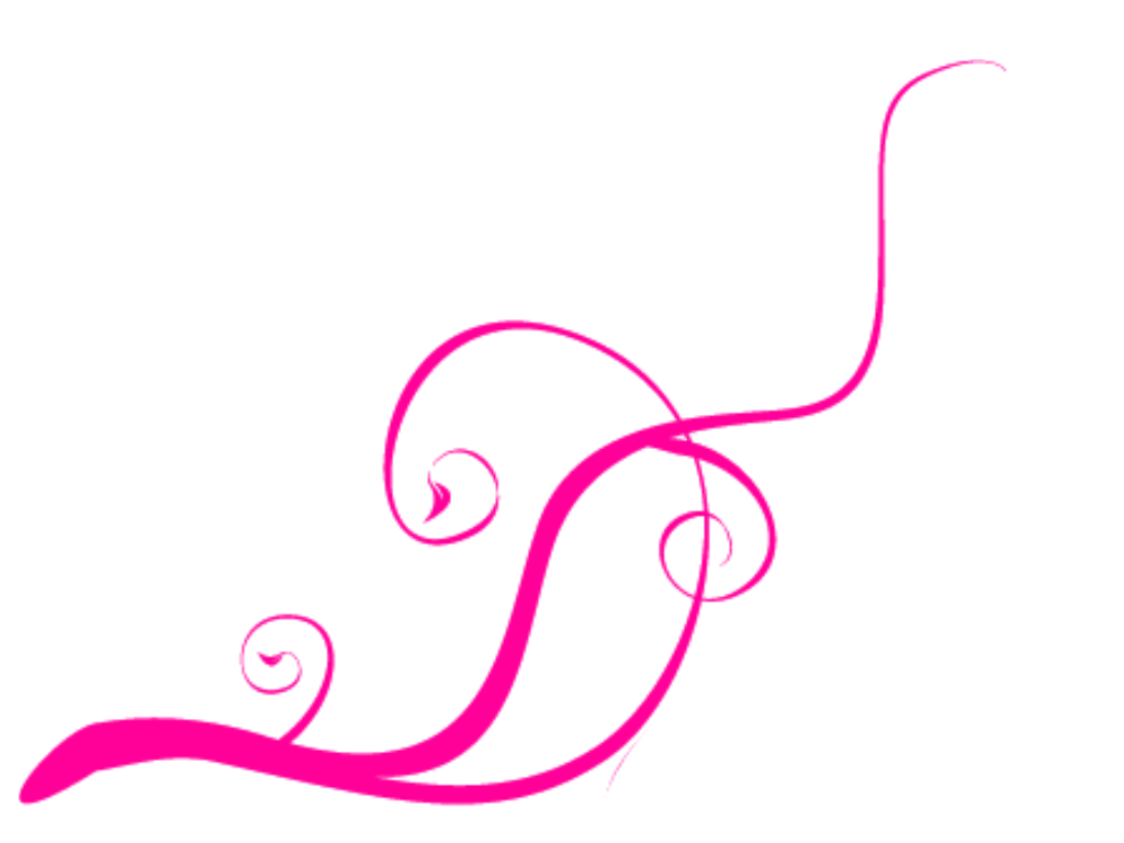 Pires vector. Pink abstract lines transparent