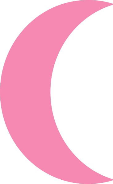 pink moon png
