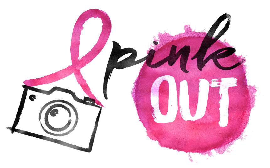 support drawing breast cancer logo