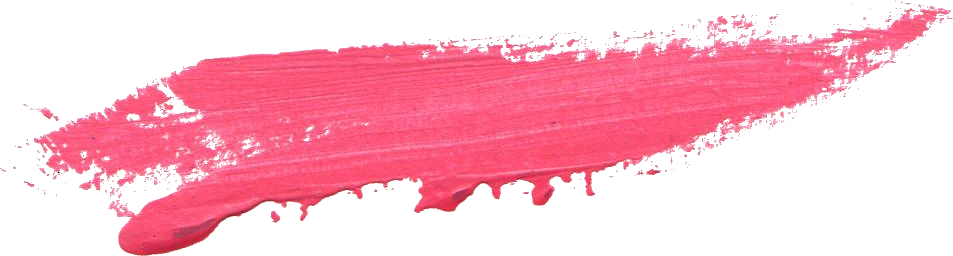transparent onlygfx com. Pink paint brush stroke png transparent download